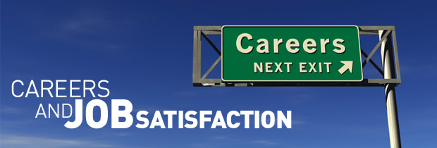 Careers And JobSatisfaction